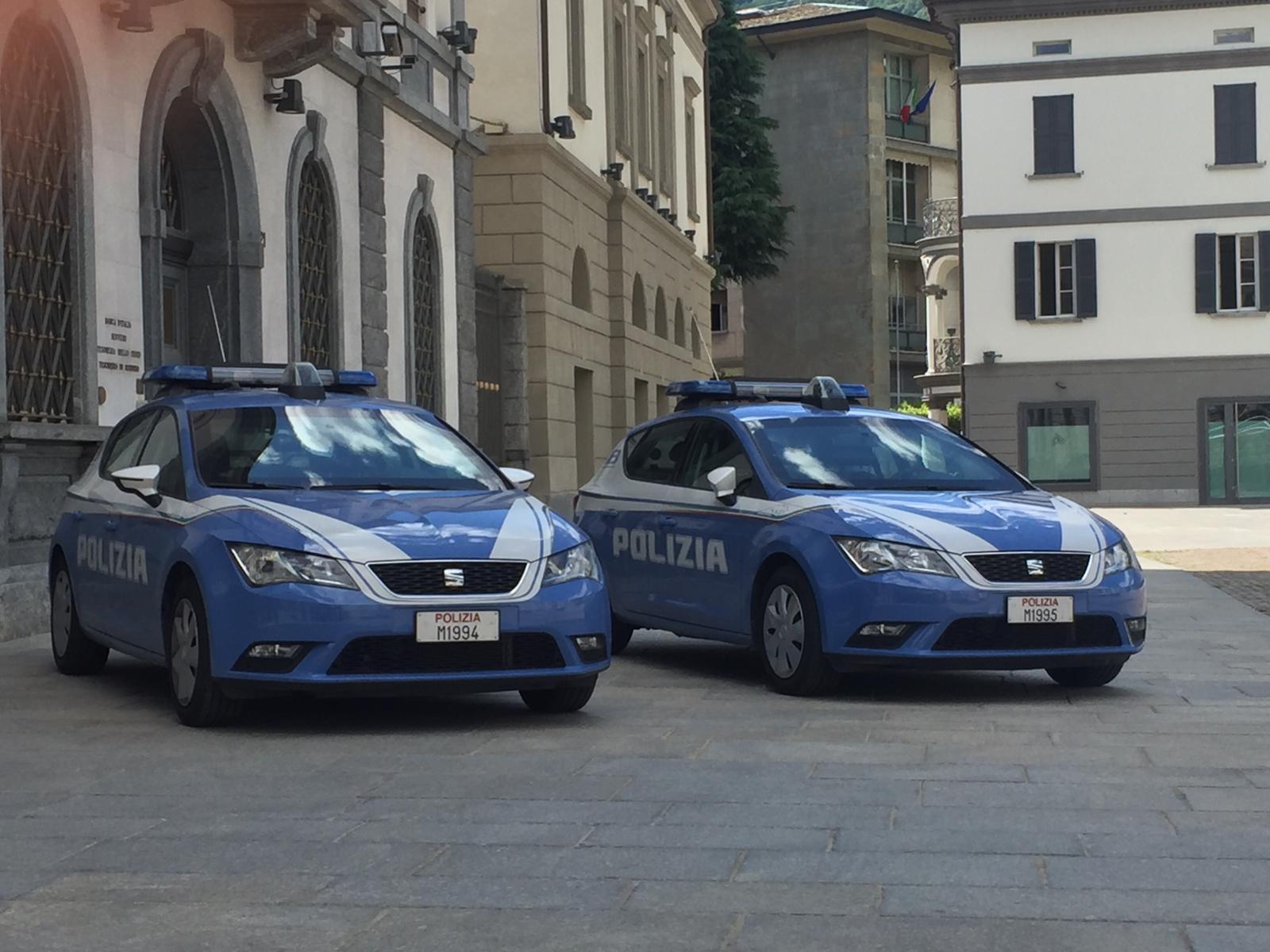 Antonio Sepe sostituisce Vincenzo Gallozzi. Stamane, ha assunto la direzione del commissariato di Aversa