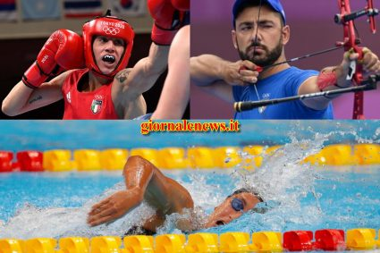 Tokio 2020, argento per Nespoli: Simona Quadrella e Irma testa medaglia di bronzo