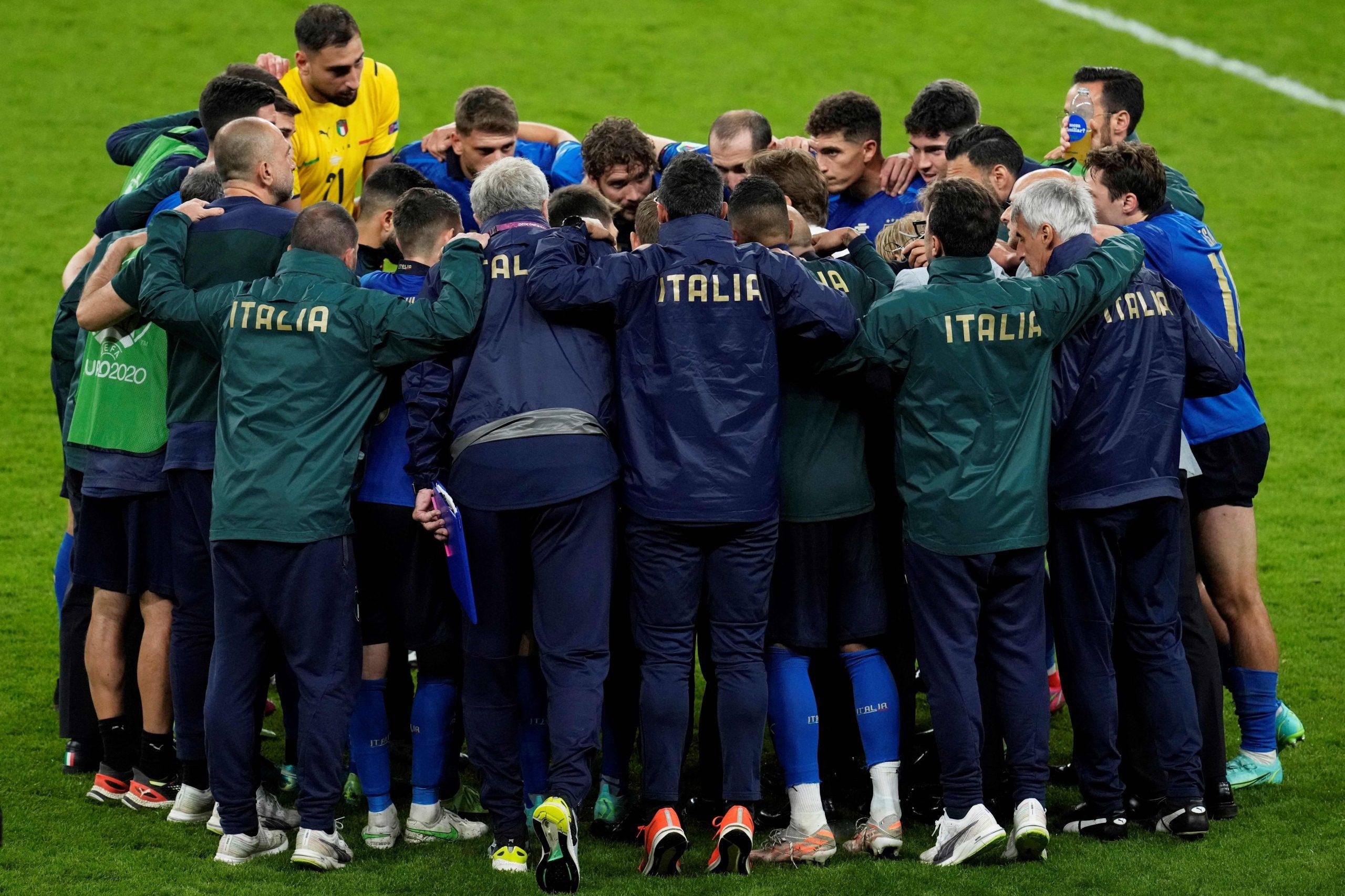 Euro 2020, Italia in finale! Battuta ai rigori una grande Spagna