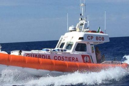 """Capitanerie di Porto-Guardia Costiera. Sottosegretario Pucciarelli: """"Da 156 anni corpo specialistico della Marina sempre vicino alla comunità marittima del Paese"""""""