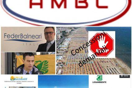 """AMBC: """"Sulle concessioni demaniali bisogna radicalmente cambiare"""""""