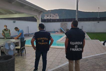 """Su richiesta della DDA, in 5 del clan """"Massaro-Di Paolo"""" arrestati per usura, estorsione e violenza privata"""