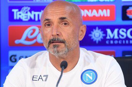 """Spalletti: """"Campionato lungo, dovremo essere bravi a ripeterci"""""""