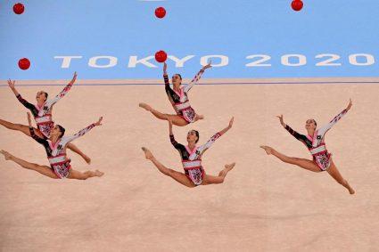 Tokio 2020, bronzo per le farfalle: 40° podio tricolore. L'Italia chiude 10ª nel medagliere