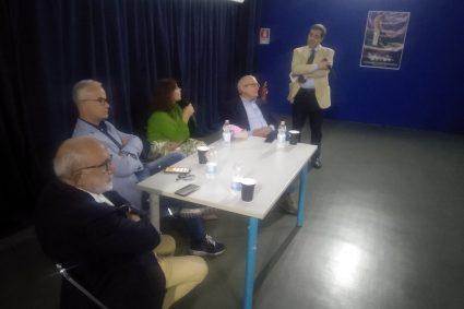Amministrative Caserta. Del Gaudio: «L'industria cultura a Caserta parte solo se c'è collaborazione istituzionale»