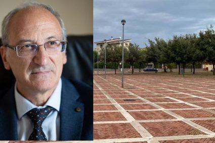 """Amministrative a Capodrise. Topo torna a San Donato: """"Situazione intollerabile. Il mio patto con i residenti"""""""