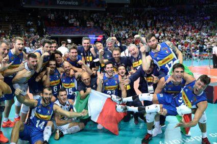 Europei e mondiali, una domenica da urlo per lo sport italiano