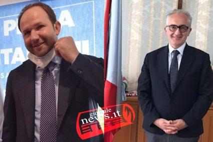 Amministrative 2021. Nei Comuni superiori solo Caserta al ballottaggio, eletti i sindaci di Sessa Aurunca e Santa Maria C. V.
