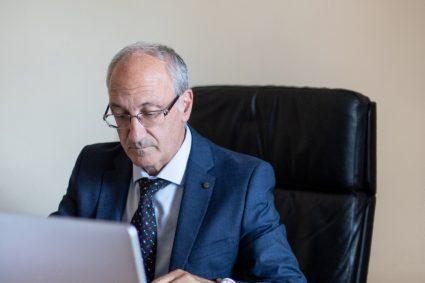 """Amministrative Capodrise. Raffaele Topo: """"Lotta all'evasione per abbassare le tasse"""". Chiusura a piazza De Filippo"""