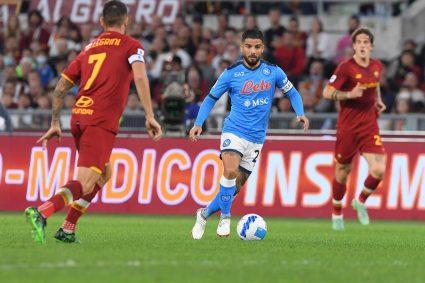 Roma e Napoli si spartiscono un punto, all'Olimpico finisce 0-0
