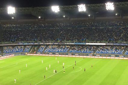 Il Napoli si riprende la vetta: Osimhen-gol, Torino battuto 1-0