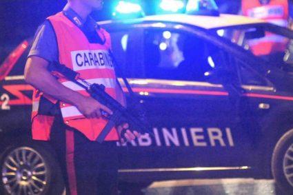 "Arrestato latitante affiliato la ""clan D'Alessandro"""